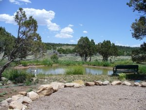Arizona High Country Campground - Clay Springs AZ