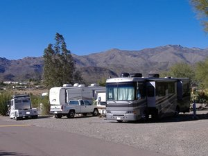 Black Canyon City KOA