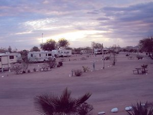 Mesa / Apache Junction KOA - Apache Junction AZ
