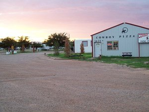 Tombstone RV Park & Resort