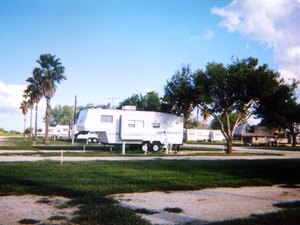 Valley Gateway RV Park - Edinburg TX