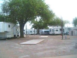 Texan Mobile Park