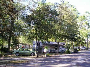 East Lucas RV Park