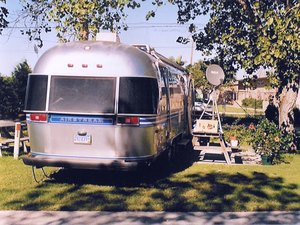 Greyhound RV Park
