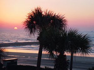 Jamaica Beach RV Park - Galveston TX