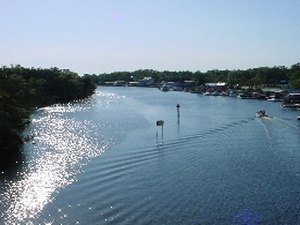 Redfish RV Park
