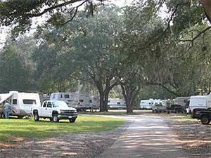 Big Oak RV Park