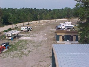 St. Mary's River Fish Camp & Campground - Hilliard FL