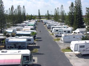 Highland Pines RV Resort
