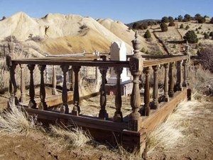 Virginia City RV Park - Virginia City NV