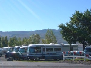 Double Dice RV Park - Elko NV