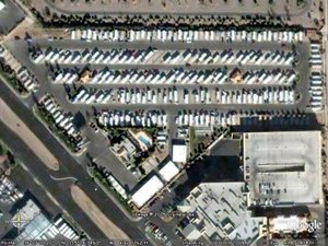 Arizona Charlies RV Park - Las Vegas NV