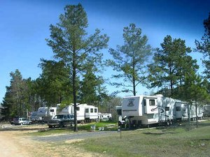Swinging Bridge RV Resort - Byram MS