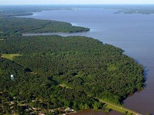 Barnett Reservoir