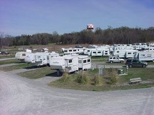 River Town Campground