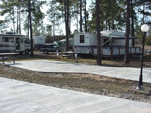 Martin Lake Resort - Biloxi MS