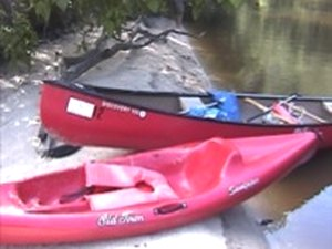 Soggy Bottom Canoe & Kayak