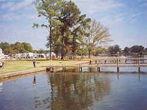 Lakeside Landing RV Park & Marina - Pell City AL