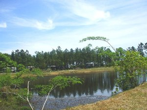 Lazy Acres RV Park & Campground - Elberta AL