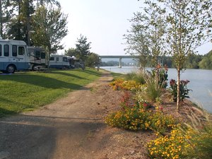 River Country Campground - Gadsden AL