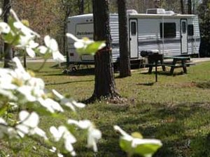 Sherling Lake Park & Campground