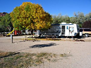 Pack Creek Campground and RV Park - Moab UT
