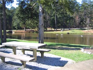 A.H. Stephens State Historic Park - Crawfordville GA