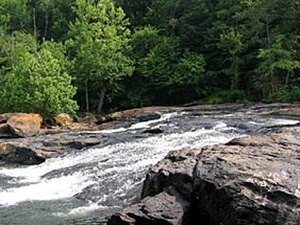 High Falls State Park