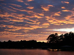 Little River Park Campground & Marina - Milledgeville GA