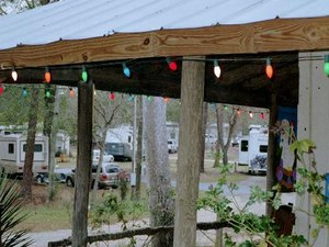 Southern Gates RV Park and Campground - Arabi GA