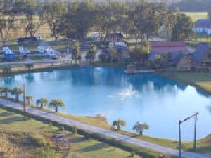 Emerald Lake RV Park - Colquitt WIEdge