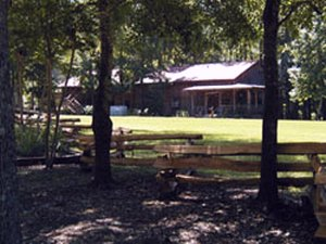 Lake Pines Campground & RV Park