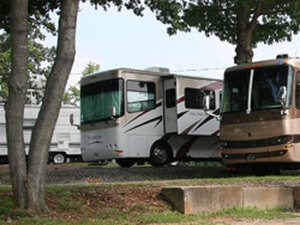 Jones RV Park - Norcross GA