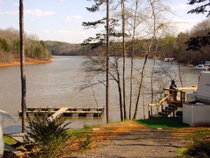 Keowee Falls RV Park - West Union SC