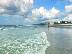 Myrtle Beach South Carolina RV Resorts