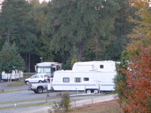 All Seasons Family Campground - Cross Hill SC