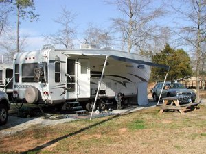 Magnolia RV Park & Campground