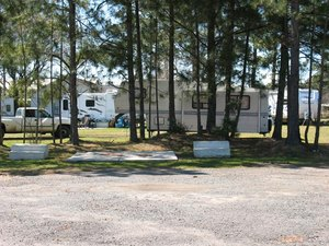 Pine Grove Estates & RV Park - DeRidder LA
