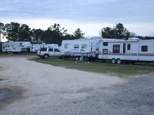 Pecan Acres RV Park - Leesville LA