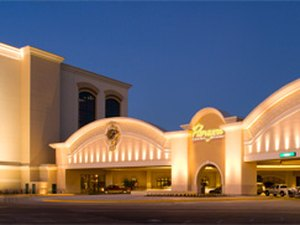 Paragon Casino Resort - Marksville LA