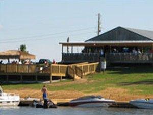 Oxbow Marina, Cabins & RV Park