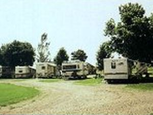 Clarksville RV Park and Campground - Clarksville TN