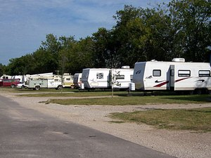 Frog City RV Park - Duson LA