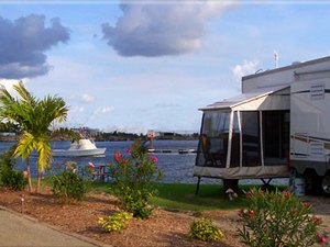 New Orleans RV Campground