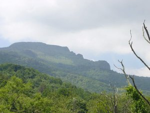 Grandfather Mountain Campground & Cabins - Boone NC