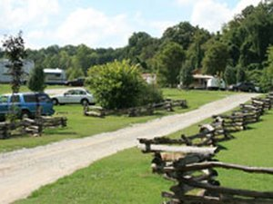 Deep Creek Tube Center & Campground - Bryson City NC