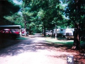 Hide Away Campground