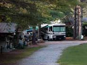 Kirkland Creek Campground - Bryson City NC