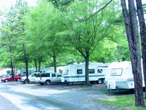 Charlotte / Fort Mill KOA - Fort Mill NC