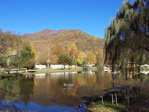 Happy Holiday RV Park & Campground - Cherokee NC